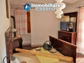 Stone town house habitable for sale, close to the ski slopes in Abruzzo 16