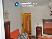 Stone town house habitable for sale, close to the ski slopes in Abruzzo 17