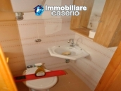 Stone town house habitable for sale, close to the ski slopes in Abruzzo 19