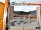 Stone town house habitable for sale, close to the ski slopes in Abruzzo 20