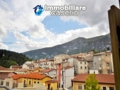 Stone town house habitable for sale, close to the ski slopes in Abruzzo 21