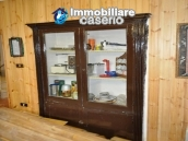 Stone town house habitable for sale, close to the ski slopes in Abruzzo 6