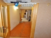 Stone town house habitable for sale, close to the ski slopes in Abruzzo 7