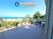 Apartment close to the beach for sale furnished and with big terrace 1
