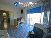 Apartment close to the beach for sale furnished and with big terrace 10
