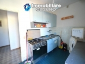 Apartment close to the beach for sale furnished and with big terrace 12