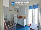 Apartment close to the beach for sale furnished and with big terrace 13