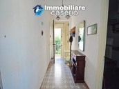 Apartment close to the beach for sale furnished and with big terrace 14
