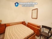 Apartment close to the beach for sale furnished and with big terrace 18