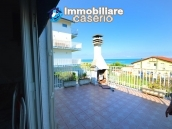 Apartment close to the beach for sale furnished and with big terrace 2