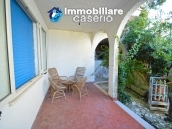 Apartment close to the beach for sale furnished and with big terrace 25