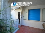 Apartment close to the beach for sale furnished and with big terrace 26