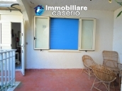Apartment close to the beach for sale furnished and with big terrace 27