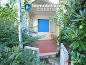 Apartment close to the beach for sale furnished and with big terrace 28