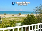 Apartment close to the beach for sale furnished and with big terrace 3