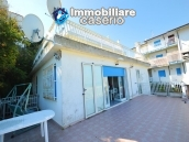 Apartment close to the beach for sale furnished and with big terrace 5