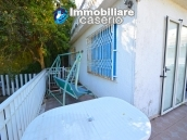 Apartment close to the beach for sale furnished and with big terrace 6