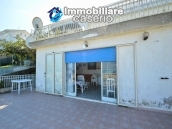 Apartment close to the beach for sale furnished and with big terrace 7
