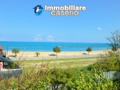 Apartment close to the beach for sale furnished and with big terrace 8