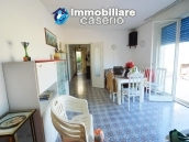Apartment close to the beach for sale furnished and with big terrace 9