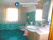 Completely renovated stone house for sale in Atessa, Abruzzo  12