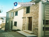 Completely renovated stone house for sale in Atessa, Abruzzo  2
