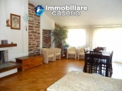 Completely renovated stone house for sale in Atessa, Abruzzo  6