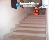Completely renovated stone house for sale in Atessa, Abruzzo  9