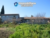 Big country house with land with sea view for sale in San Salvo, Abruzzo 17
