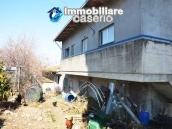 Big country house with land with sea view for sale in San Salvo, Abruzzo 18
