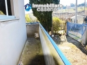 Big country house with land with sea view for sale in San Salvo, Abruzzo 19