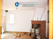 Big country house with land with sea view for sale in San Salvo, Abruzzo 2