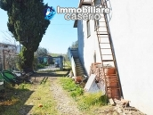 Big country house with land with sea view for sale in San Salvo, Abruzzo 20