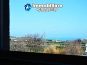 Big country house with land with sea view for sale in San Salvo, Abruzzo 21