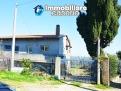 Big country house with land with sea view for sale in San Salvo, Abruzzo 22