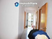 Big country house with land with sea view for sale in San Salvo, Abruzzo 4