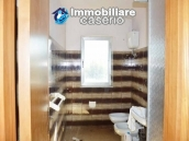 Big country house with land with sea view for sale in San Salvo, Abruzzo 5