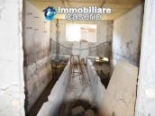 Big country house with land with sea view for sale in San Salvo, Abruzzo 8