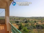 Building with five apartments for sale in Cupello, close to the sea 1