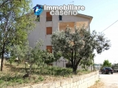 Building with five apartments for sale in Cupello, close to the sea 10