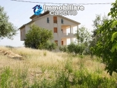 Building with five apartments for sale in Cupello, close to the sea 11