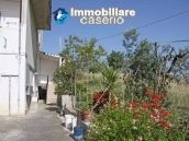 Building with five apartments for sale in Cupello, close to the sea 12
