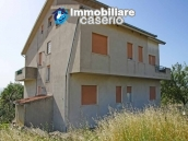 Building with five apartments for sale in Cupello, close to the sea 3