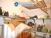 Big stone cottage with olive grove for sale in Cupello, close to the sea 10