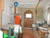 Big stone cottage with olive grove for sale in Cupello, close to the sea 11
