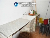 Big stone cottage with olive grove for sale in Cupello, close to the sea 12