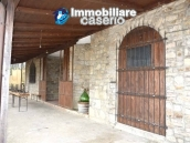 Big stone cottage with olive grove for sale in Cupello, close to the sea 14