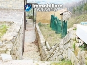 Big stone cottage with olive grove for sale in Cupello, close to the sea 17