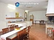 Big stone cottage with olive grove for sale in Cupello, close to the sea 2