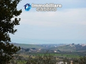 Big stone cottage with olive grove for sale in Cupello, close to the sea 25